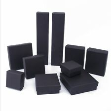 High Quality Jewellery Gift Boxes Necklace Bracelet Ring Ring Earring Box Case