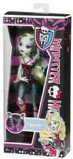 Monster High - Lagoona Blue - NUEVO