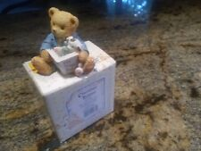 Cherished Teddies Christian #103837 - My Prayer Is For You