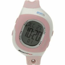 BODYFIT Women's Catalyst Heart Rate Monitor (Pink) (Brand New)