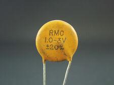 0.5PF to 1UF - 3V to 50V - Titanite Ceramic Capacitors - MALLORY *NOS*