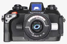 Nikon Nikonos IV-A with Nikkor 35mm f2.8   #4113343