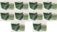 10 x WHITE TIGER BALM WOOD LOCK CREAM Medicated Balm Oil Pain Relief 20g
