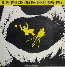 IL PRIMO CINEMA INGLESE 1986 1914