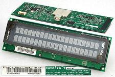WINCOR NIXDORF BA63 CUSTOMER DISPLAY USB NORITAKE ITRON VFD CU20029-T301A  O432