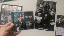IGGY POP & The Stooges CD Gimmie Some Skin The 7 inch Collection I Gotta Right