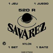 Savarez 520R Corde per Chitarra Classica Concert 520R, Cantini...