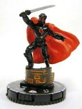 Heroclix Superman #056 Superman (son of Darkseid) Chase Rare