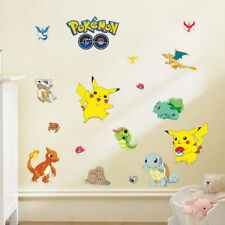 Bedroom Boy Removable Wall Stickers