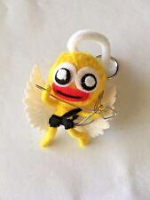 Handmade Cupid String Backpack Charm/ Keychain