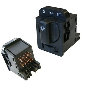 Headlamp Headlight Switch & Rheostat VAUXHALL Vectra A Omega Calibra EAP™