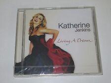 KATHERINE JENKINS/LIVING A DREAM(UCJ 0028947656883) CD ALBUM NEU
