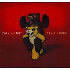 FALL OUT BOY Folie A Deux CD NEW
