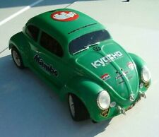 Kyosho VW Beetle #3057 1:12 RC Car Bodyshell Lexan repro Iconic Retro Kamtec