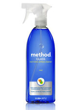 Method Glass and Surface Non-Toxic Cleaner Spray Minty Fresh Fragrance 828ml