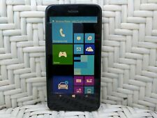 """Nokia Lumia 635 4.5"""" LCD 8Gb 5MP Camera SOLD AS IS/DO NOT READ SIM"""