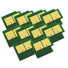 "10 x Toner Chip "" W84020H "" for Lexmark W840, W840dn, W840n Printer Refill"
