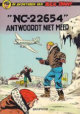BUCK DANNY 15 - NC-22654 ANTWOORDT NIET MEER