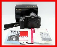 【NEAR MINT in BOX  C/T 070】 Canon EOS 1V 35mm SLR Film Camera Body From JPN 1232