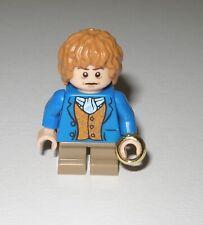 Bilbo Der Hobbit / Der Herr der RInge ( Blaues Hemd ) sehr selten!