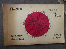 Rarissime YEVA Le Tour du Soleil Round the Sun 1972 Japan Tokyo