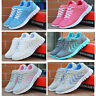 Women's Running Shoes Gauze Breathable Ultra-Light Sneaker Sports Casual Shoes