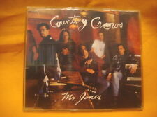 MAXI Single CD COUNTING CROWS Mr. Jones 3TR 1994 alt rock