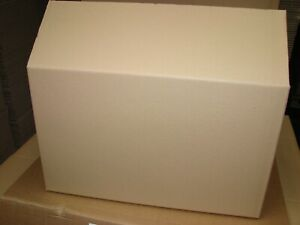 """EX LARGE DOUBLE WALL BOXES 762 X 508 X 457mm (30"""" x 20"""" x 18"""") MULTI LISTING"""