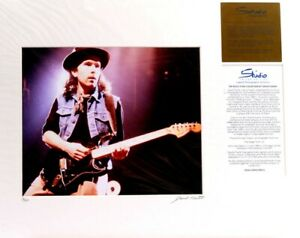 The Edge  Photograph - Studio Limited Editions