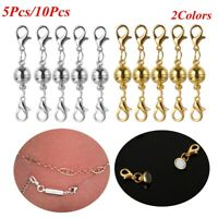 Connector Buckle Jewelry Making Supplies Connector Hook Magnetic Clasps