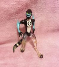 Ben 10 XLR8 Battle Version Series 2 Action Figure 2008 Bandai