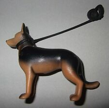 420000 Animal pastor alemán playmobil,police,policía,dog,german shepperd