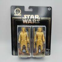 Hasbro Star Wars Skywalker Saga Commemorative Edition Gold Obi-Wan And Anakin