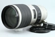 Pentax SMC Pentax-FA * 80-200mm F2.8 IF ED für Pentax K Mount AF Objektiv