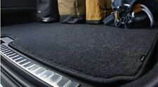 Genuine Volvo XC90 Charcoal Textile Cargo Mat Reversible  7 Seater  OEM 39842845
