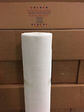 "EIFS Fiberglass Mesh 38"" x 150' (1 Roll in White) for Stucco"