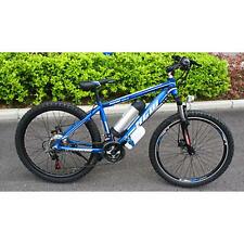 Elektrofahrrad 26 Zoll E-Bike Pedelec Mountainbike Shimano Motor Akku 250W 36V