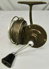 Crack 100 Spinning Reel Made in France Early Bernouville-Eure Marking