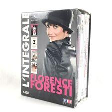 Florence Foresti L'intégrale Coffret 6 DVD