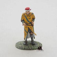 Figurine Collection Altaya Moyen age Condottiere italien XVe siècle Lead Soldier