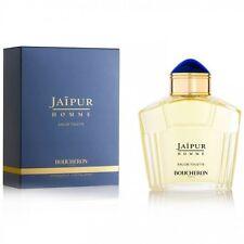 JAIPUR  HOMME 100ml EDT Spray  For Men  By BOUCHERON