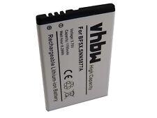 Batterie 1700mAh 3.7V Li-Ion pour Motorola Bravo / Defy / defy XT / Electrify