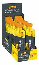 PowerBar PowerGel Hydro with C2MAX (Pack of 24 Gels) | Endurance Energy for High