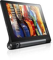 Lenovo Yoga Tab 3, 16GB, Wi-Fi, 8 inch - Black (ZA170001US) - Great Deal!