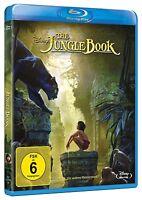 The Jungle Book (Walt Disney)[Blu-ray](NEU/OVP) Realverfilmung von Dschungelbuch
