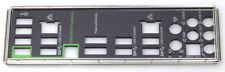 Asus 13020-00187400 13020 00187400 ATX Blende I/O Shield für X79-DELUXE NEU