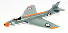 "CORGI AA32705, HAWKER HUNTER, GA.11, No 738 Sqn ""ROUGH DIAMONDS"" AEROBATIC TEAM"