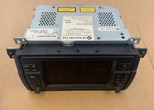 •Genuine• BMW E46 3 Series CD/Radio Player And Navigation Unit