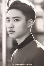 EXO Official Photo Card K-POP SM Store Refined Photo