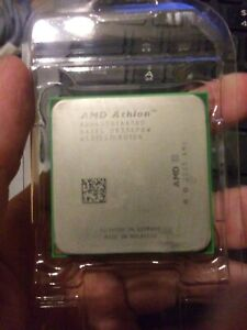 AMD ADH0501AA55D0 CPU, Vintage, Untested